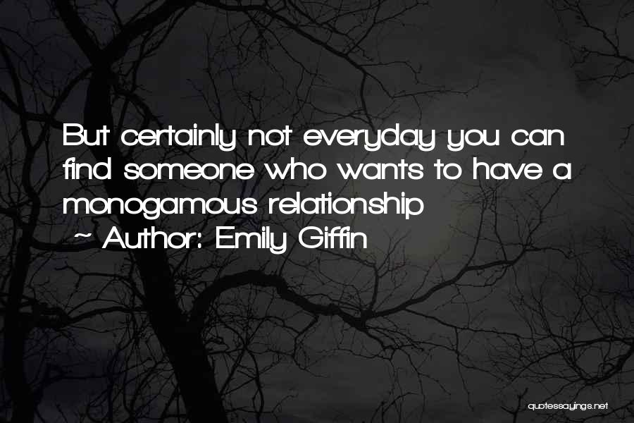Friendship Lovers Quotes By Emily Giffin