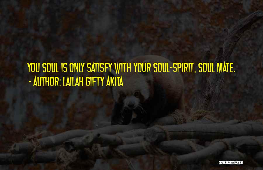 Friendship Lovers Quotes By Lailah Gifty Akita