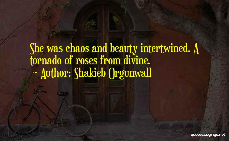 Friendship Lovers Quotes By Shakieb Orgunwall
