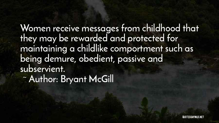 From Quotes By Bryant McGill