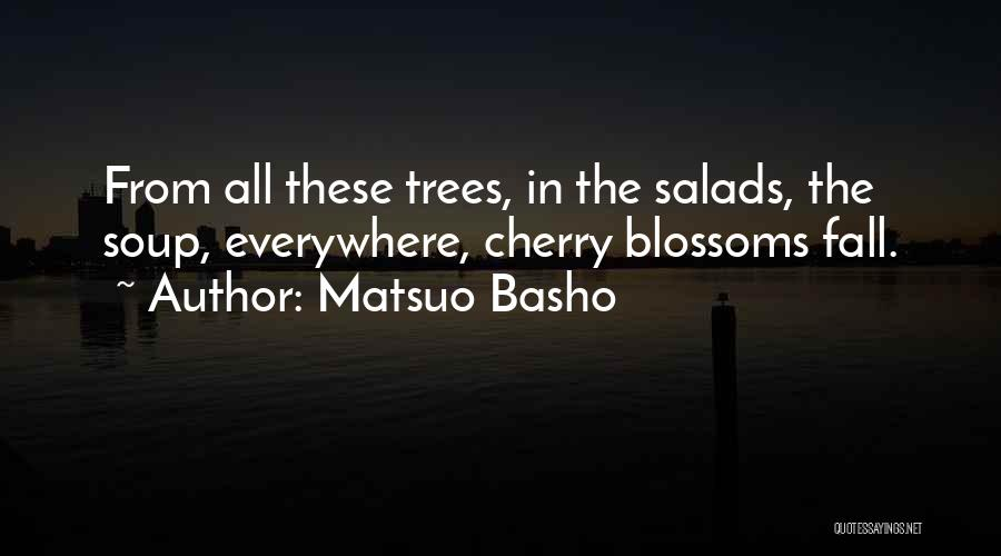 From Quotes By Matsuo Basho