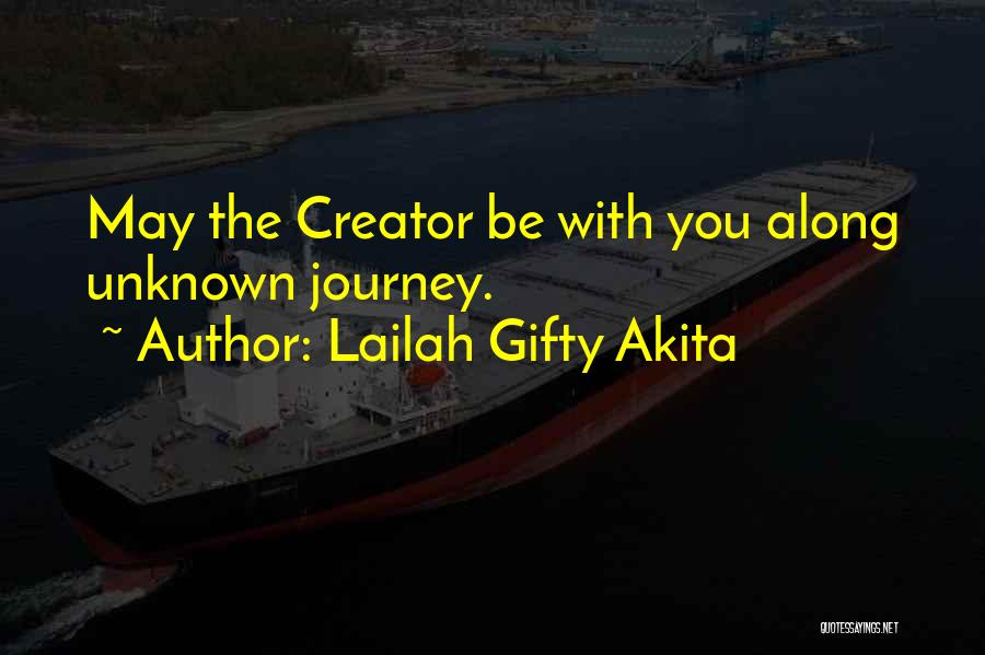 Fulfilling Your Destiny Quotes By Lailah Gifty Akita
