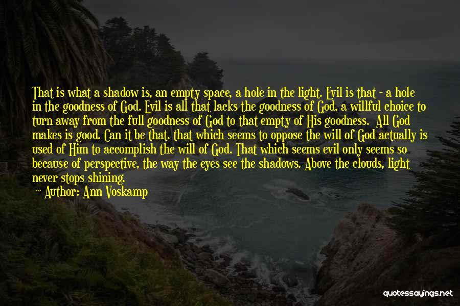 Full Stops Quotes By Ann Voskamp