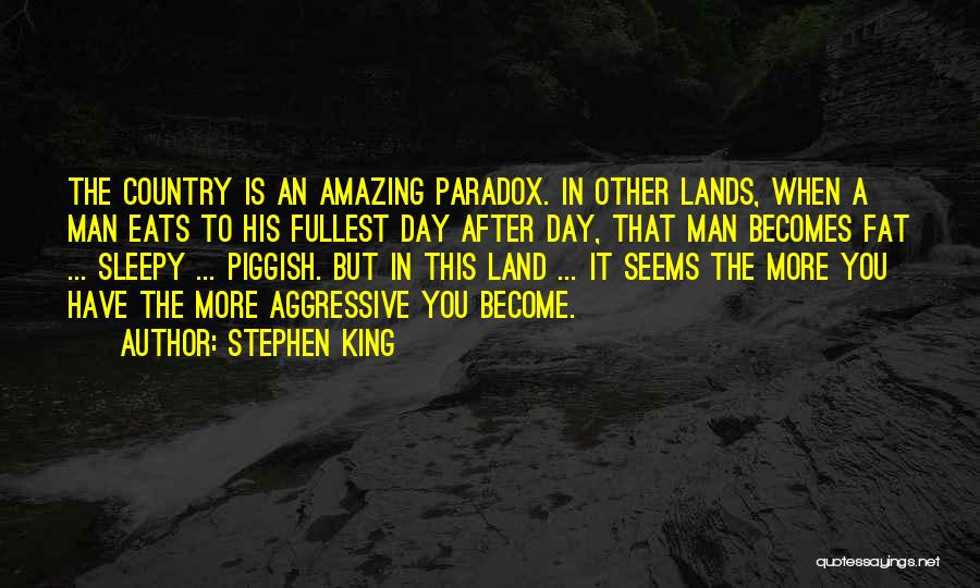Fullest Quotes By Stephen King