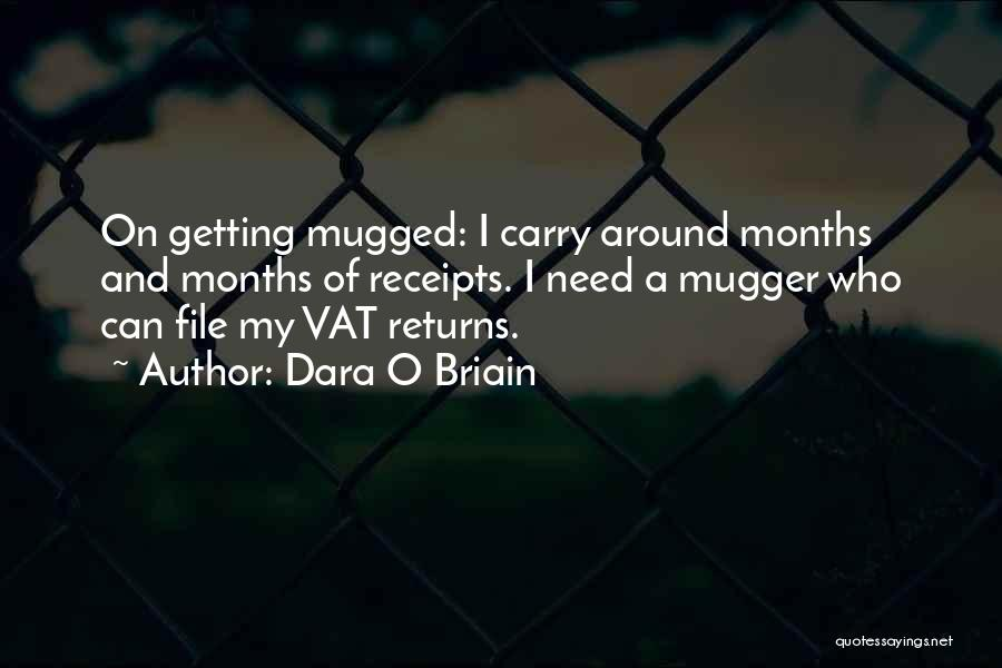 Funny Carry On Quotes By Dara O Briain