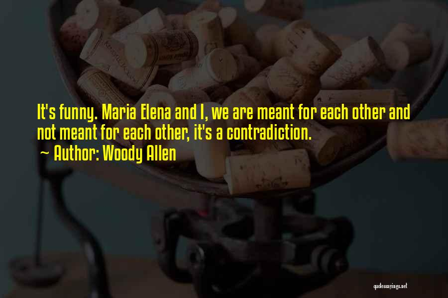 funny contradiction quotes