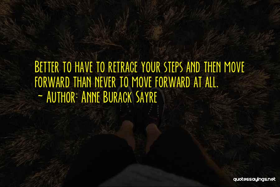 Funny Fiction Quotes By Anne Burack Sayre