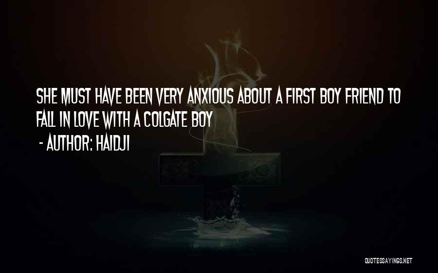 Funny Fiction Quotes By Haidji