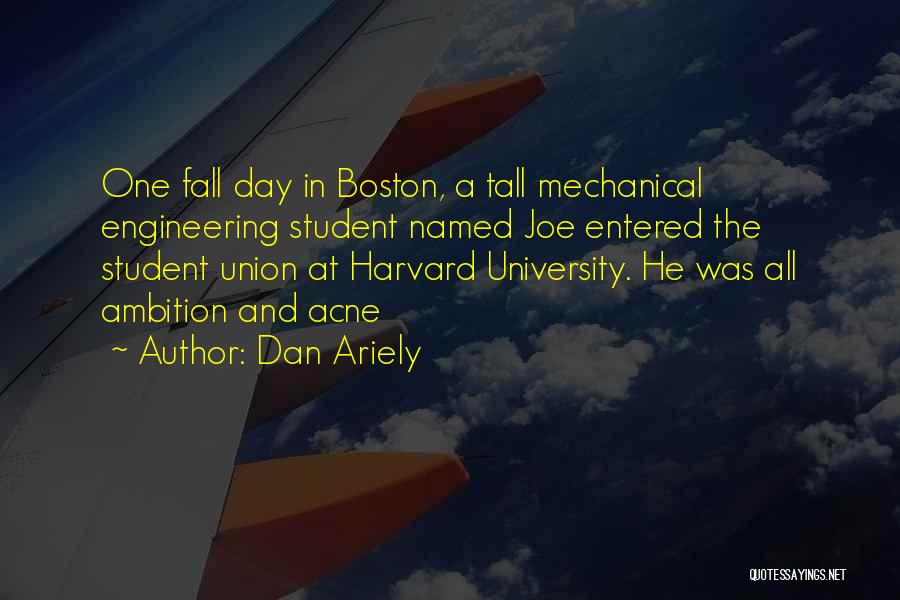 Funny Funny Quotes By Dan Ariely