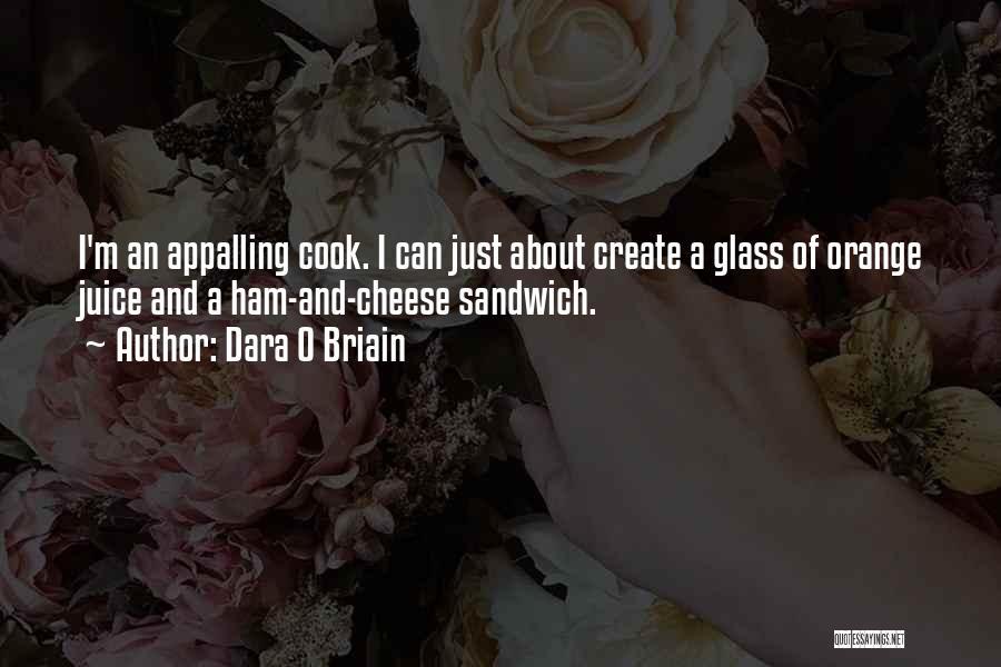 Funny Funny Quotes By Dara O Briain