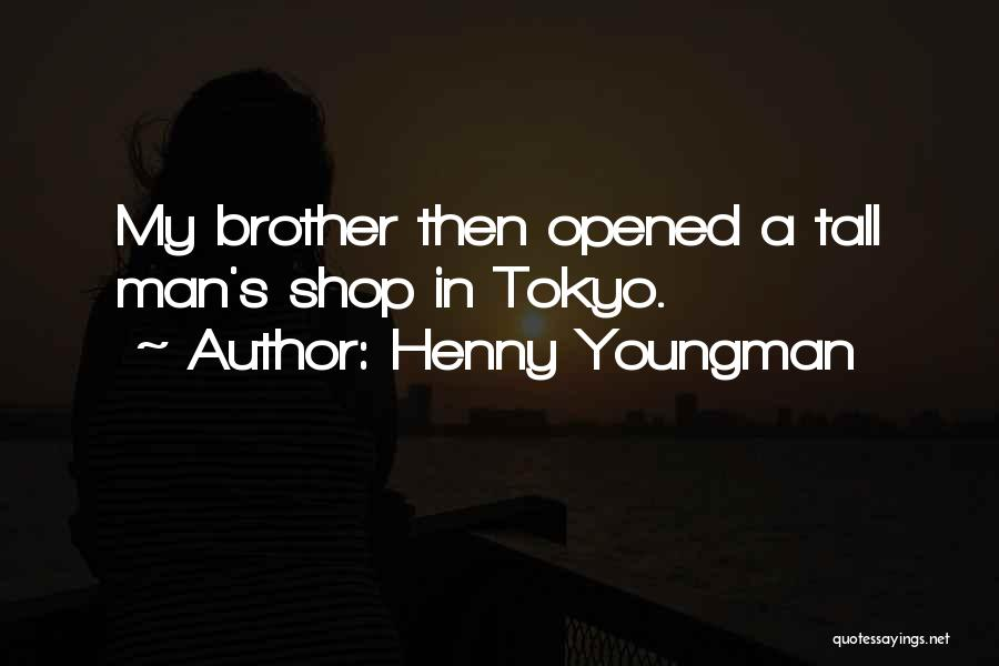 Funny Funny Quotes By Henny Youngman