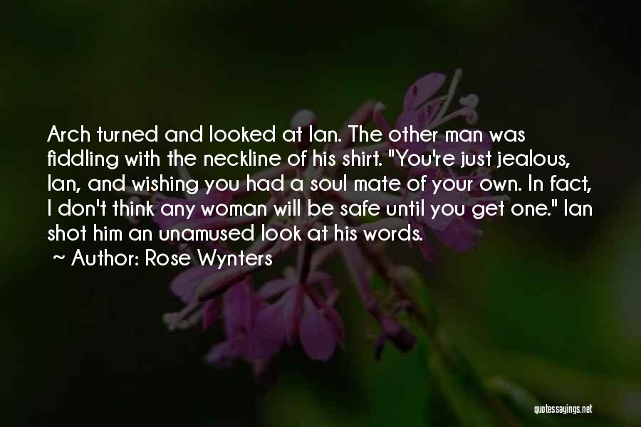 Funny In The Words Of Quotes By Rose Wynters