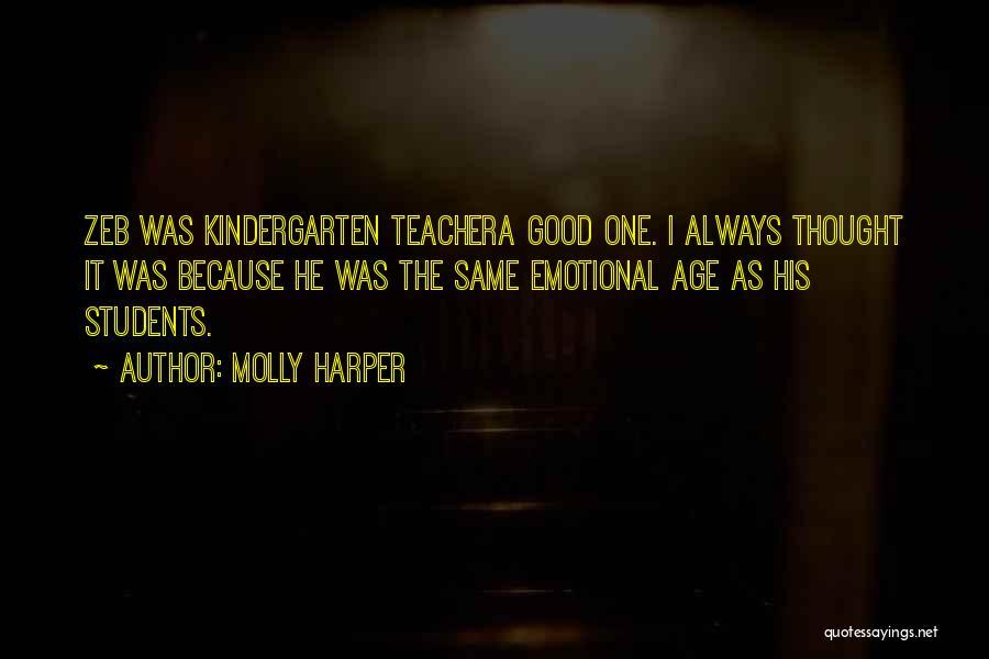 Top 1 Funny Kindergarten Teacher Quotes & Sayings