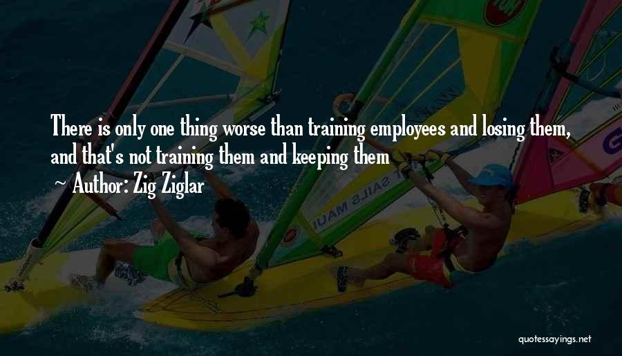 Funny Leadership Quotes By Zig Ziglar