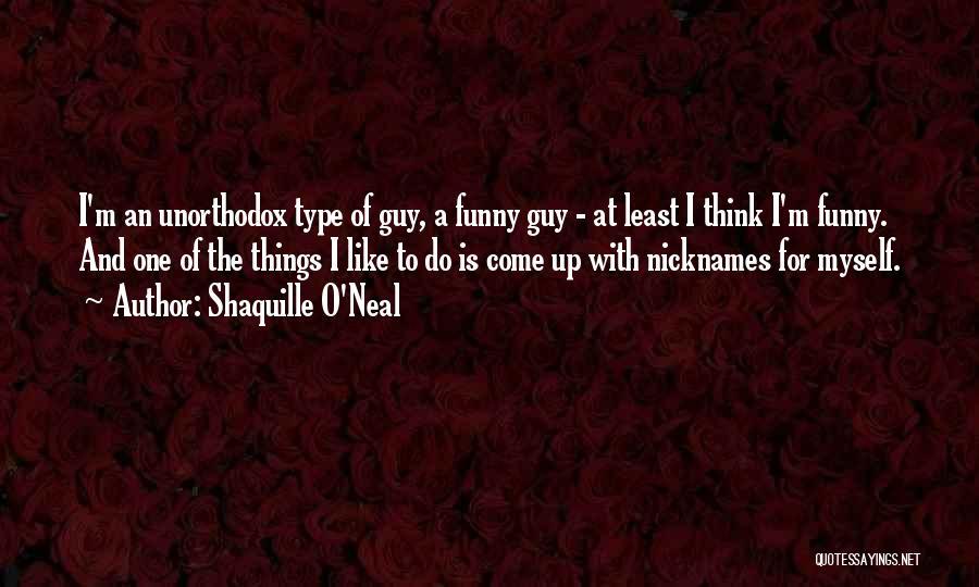 funny nicknames