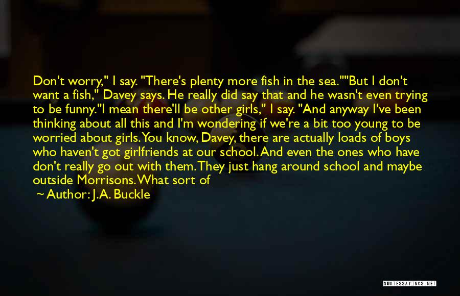 Top 2 Funny Plenty Of Fish In The Sea Quotes Sayings