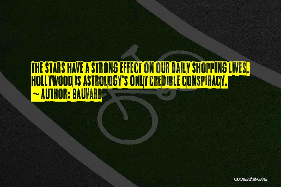 Funny Shopping Quotes By Bauvard