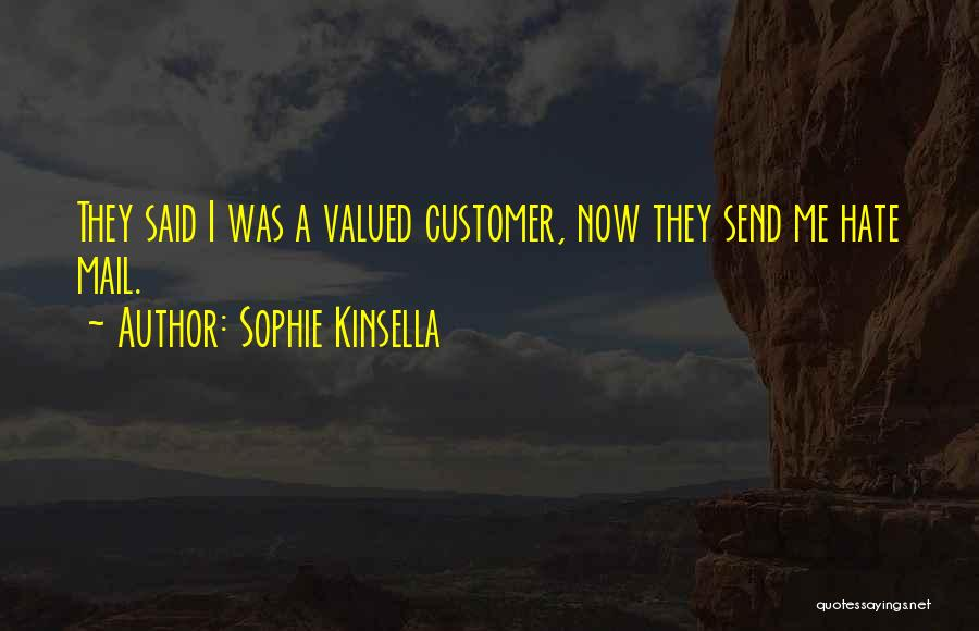 Funny Shopping Quotes By Sophie Kinsella
