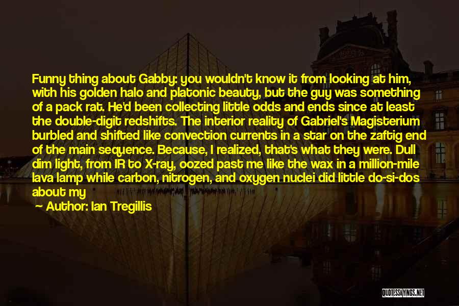 Funny Si Quotes By Ian Tregillis