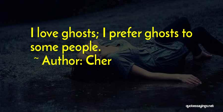 Funny Silly Quotes By Cher