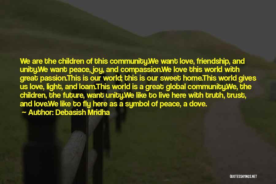 Future And Education Quotes By Debasish Mridha