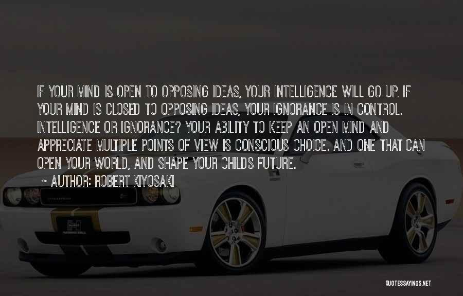 Future World Quotes By Robert Kiyosaki