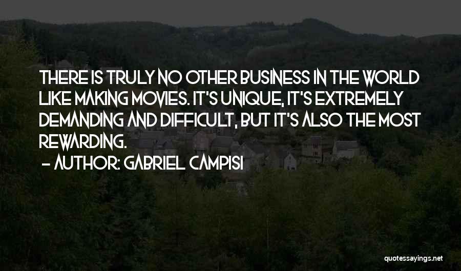 Gabriel Campisi Quotes 548000