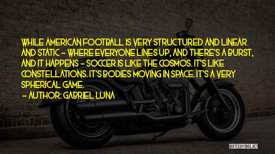 Gabriel Luna Quotes 86946