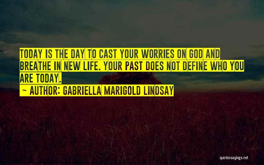 Gabriella Marigold Lindsay Quotes 1832608