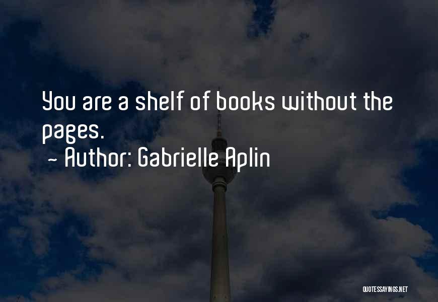 Gabrielle Aplin Quotes 1042906