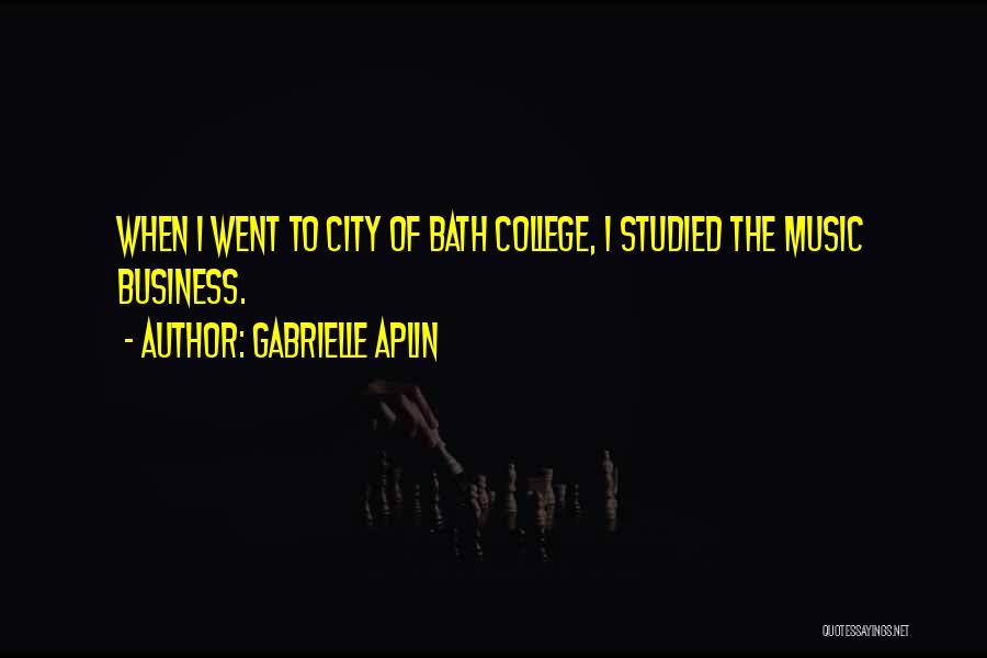 Gabrielle Aplin Quotes 948135