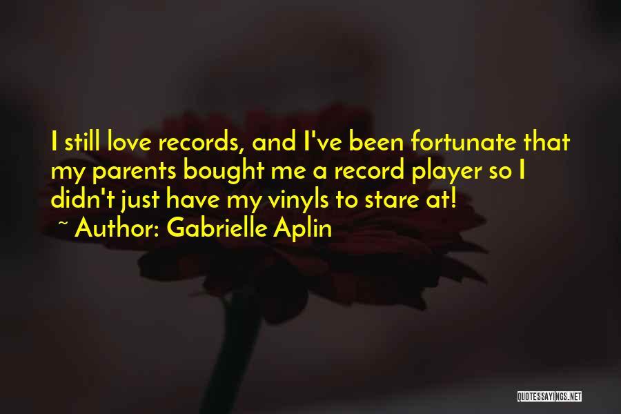 Gabrielle Aplin Quotes 984495