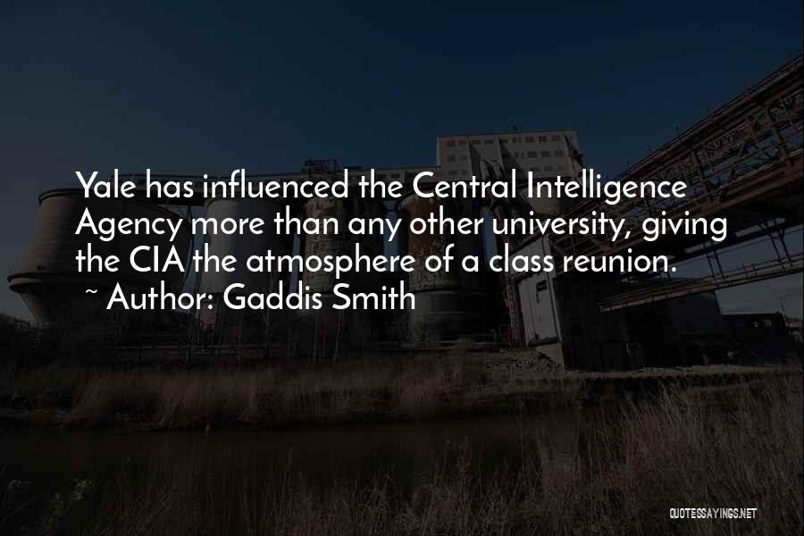 Gaddis Smith Quotes 811701