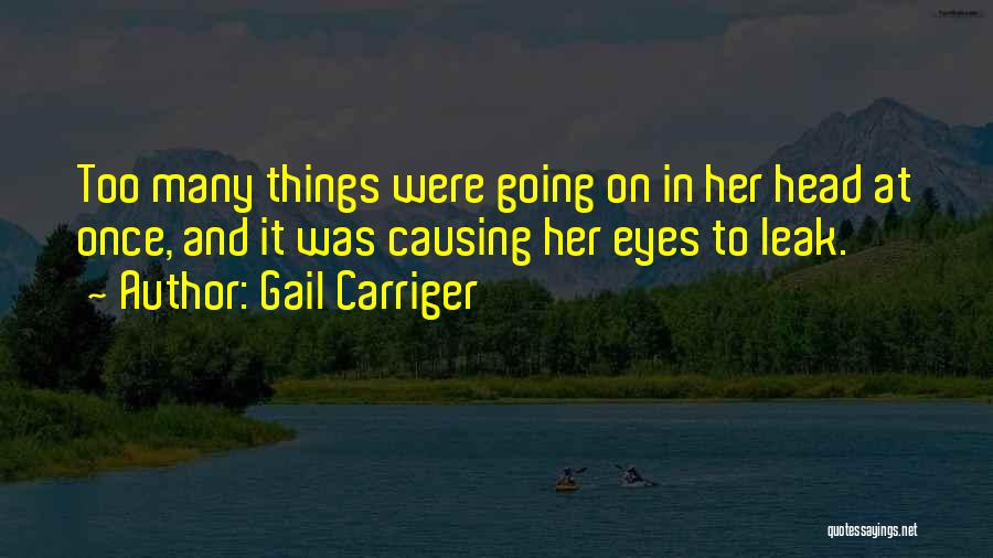 Gail Carriger Quotes 1031188