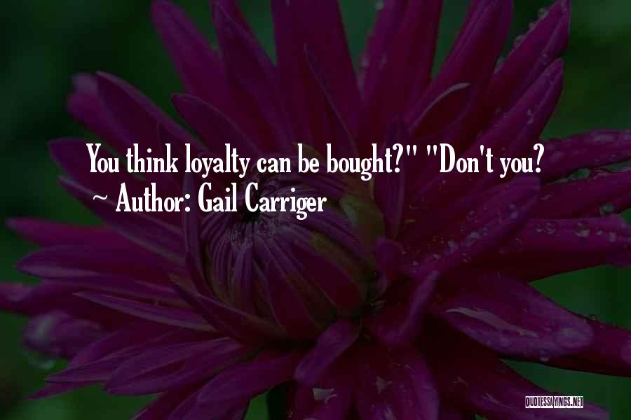 Gail Carriger Quotes 119871