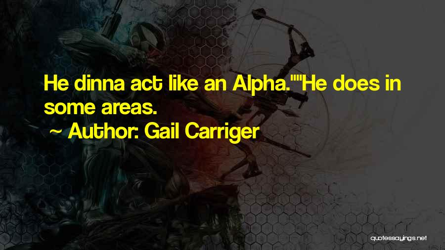Gail Carriger Quotes 1214778