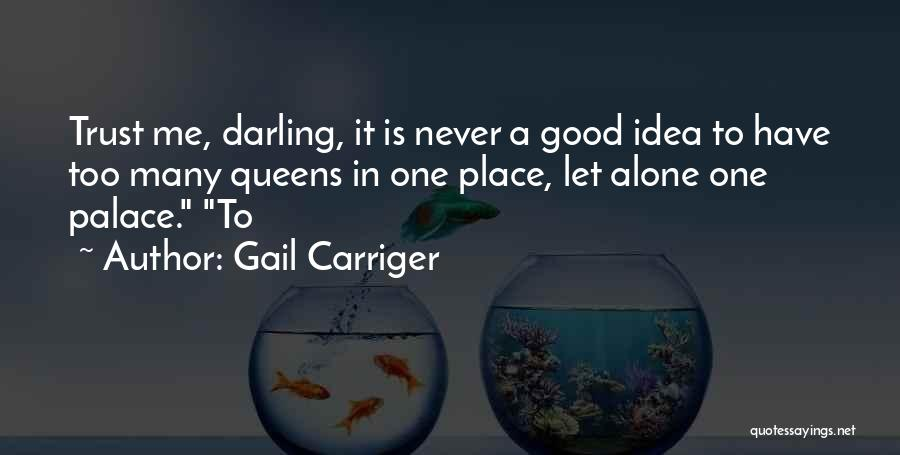 Gail Carriger Quotes 1248953