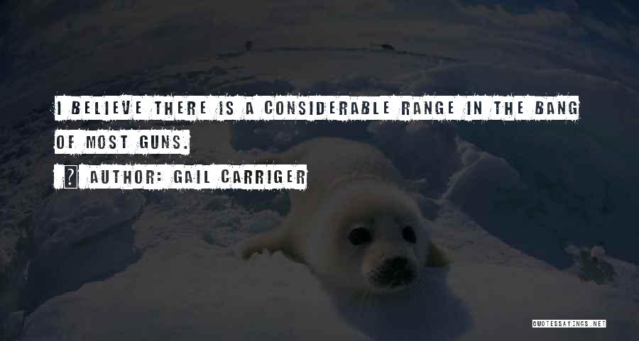 Gail Carriger Quotes 1263093