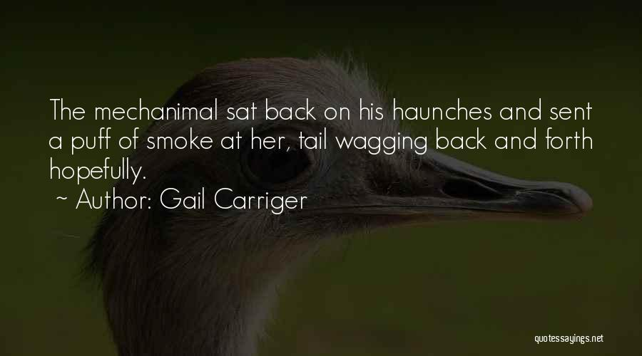 Gail Carriger Quotes 1330105