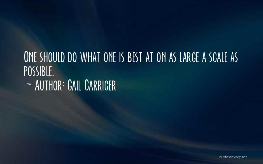 Gail Carriger Quotes 1456689