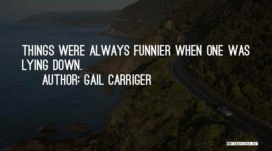 Gail Carriger Quotes 148961