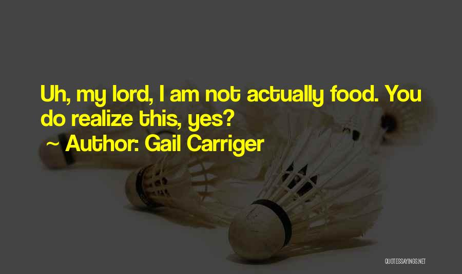 Gail Carriger Quotes 156446