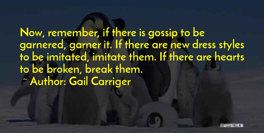 Gail Carriger Quotes 1565418
