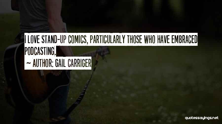 Gail Carriger Quotes 1602719