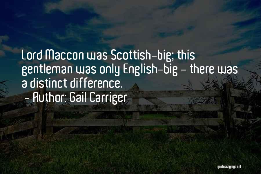 Gail Carriger Quotes 1644251