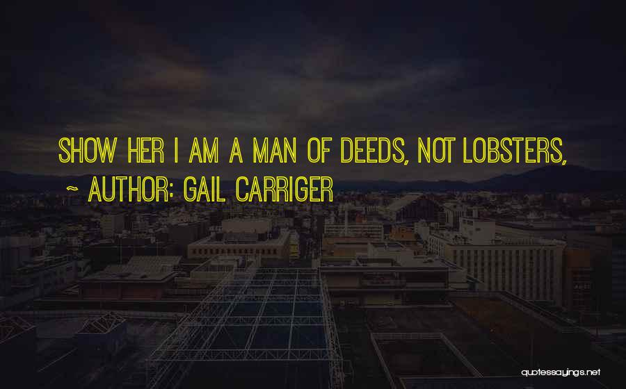 Gail Carriger Quotes 164430