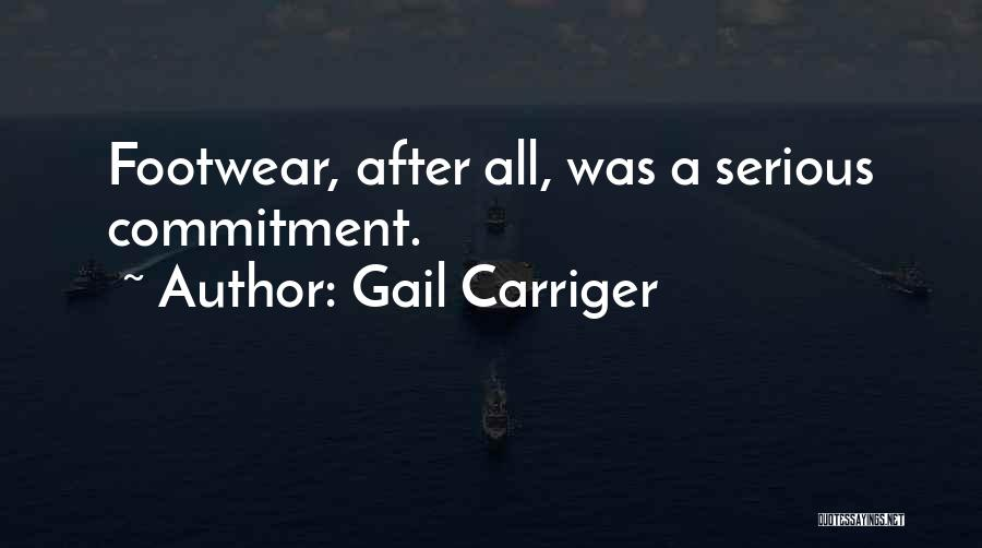 Gail Carriger Quotes 1685485
