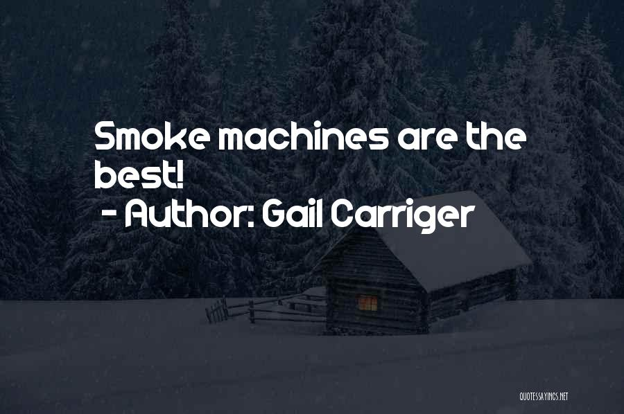 Gail Carriger Quotes 1714231