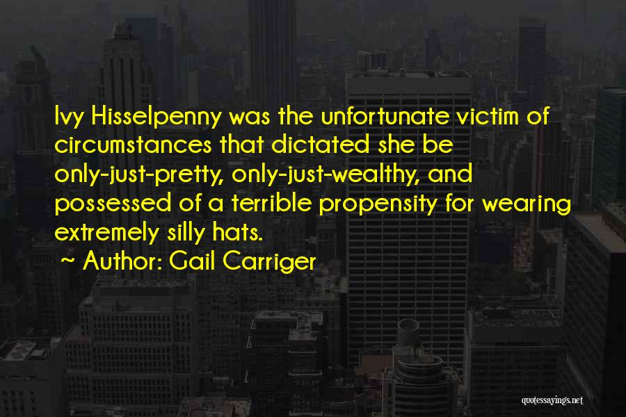 Gail Carriger Quotes 173850