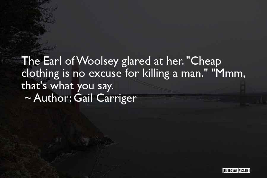 Gail Carriger Quotes 1820317